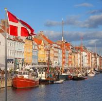 keleivių vežimas į Daniją