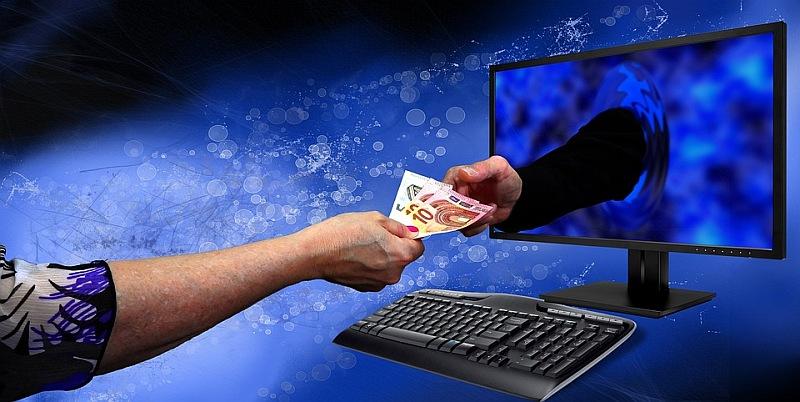 greitieji kreditai internetu